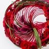Обучение флористике - курсы от Светланы Луниной