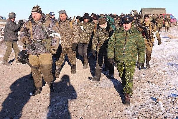 Информационная сводка военных действий в Новороссии - Страница 15 6ZlQ3EqEheQ