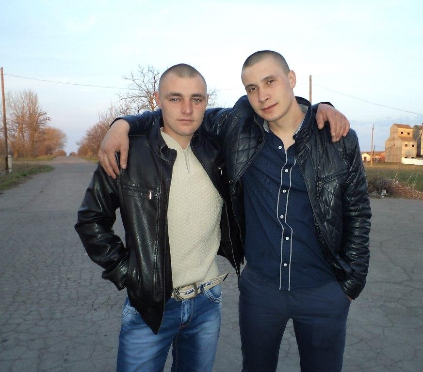 Николай Кыцык, Первомайск - фото №1