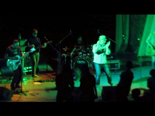 Пани Хида 30.10.2015 (Орша, ГЦК) - Ветер