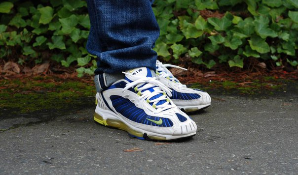 new styles b56e5 77333 nike air max griffey for sale