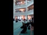 мечеть Москве 4.10.2015