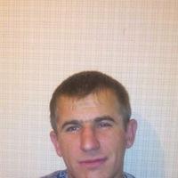 Анкета Алексей Перевалов