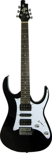 гитары ZOMBIE V165!там 2