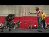 Dean Ambrose самый безумный рестлер WWE
