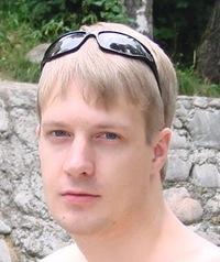 Роман Болховской