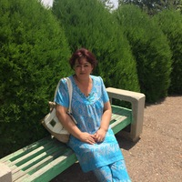 Таваралиева Шабнам