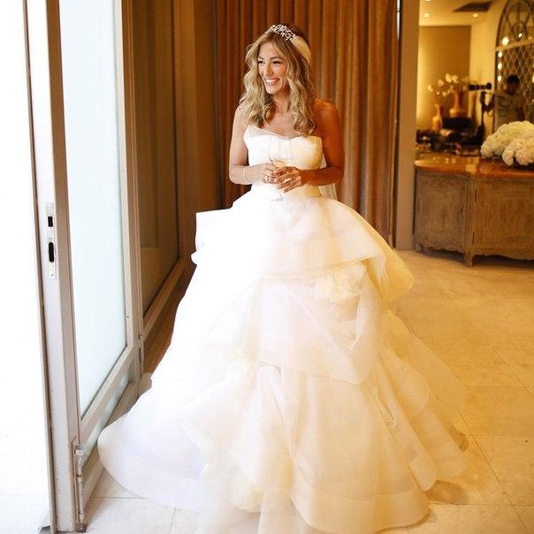 свадебное платье вера вонг купить в москве дом