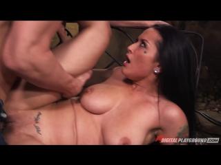 DigitalPlayground.com: Katrina Jade - Car Breakdown (2015) HD