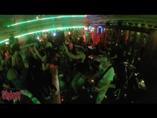 Yar Metal United - Before I Forget (Slipknot cover) 24.04.2015