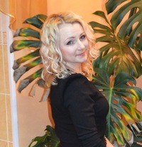 Марина Тычина
