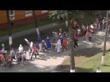Карнавальное шествие на День поселка Константиновский 25.07.2015 г.