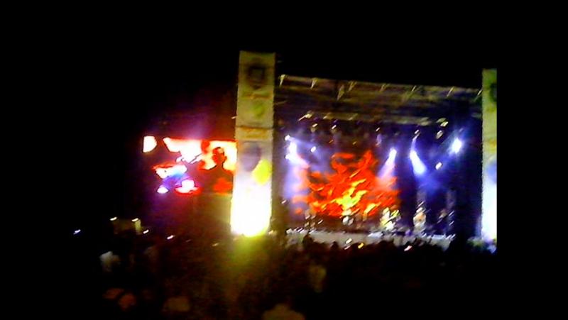 мы на концерте) Brutto- Воины Света