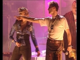 Банда Андрюха - Фестиваль Бомба Года, Олимпийский, Москва, Россия (07.03.2002)