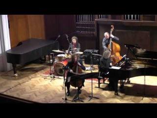 Bolling's: Suite for Cello & Jazz Piano Trio/2 Concertante Д. Шаповалов А. Вершинин