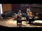 Bolling's: Suite for Cello & Jazz Piano Trio/1 Baroque in Rhythm Д. Шаповалов А. Вершинин