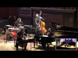 Bolling's: Suite for Cello & Jazz Piano Trio/5 Romantique Д. Шаповалов А. Вершинин