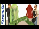 Vacuum Resin Infusion Process Fabricating a Composite Car Seat