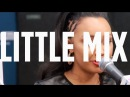 Little Mix We Are Young Fun Cover Live @ SiriusXM Hits 1