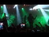 Dark Funeral - The Secrets of the Black Arts @ Volta 12.09.2015