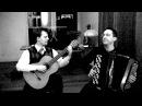 Vlasov: Improvisation Steps (ACCORDION GUITAR) Kurylenko Kirasirov Куриленко баян Accordeon