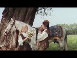 Фильм-сказка. Принцесса - гусятница или история о принцессе-пастушке и её верном коне Фаладе