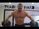 Dmitry Klokov TRAIN HARD