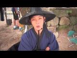 [이준기] 조선총잡이 마지막 촬영현장 및 종영소감 (Lee Joon Gi_gunman in joseon)