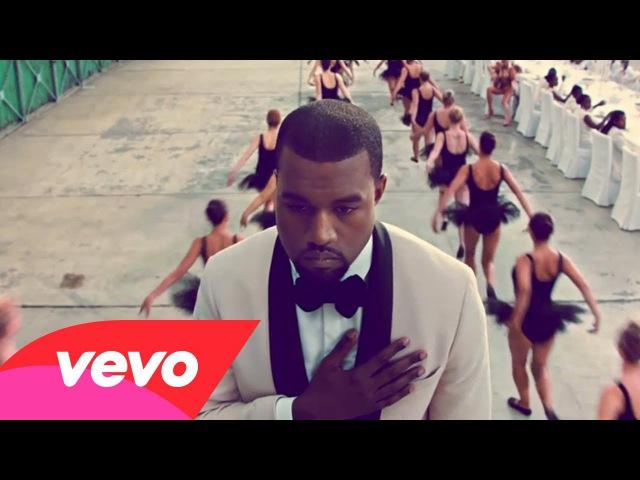 Kanye West — Runaway (feat. Pusha T) [Good Music]
