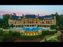 Atlanta's Most Amazing 25 Million Dollar Estate - 4110 Paces Ferry Rd