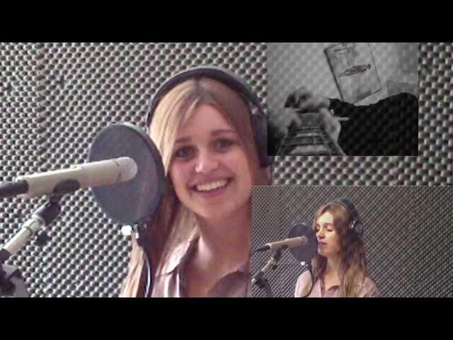 Lilian, Janna, Stefan ~~ Comfortably Numb (Pink Floyd Cover)