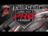 Team Alternate Attax -vs- PowerRangers - Game 3 - joinDOTA League Season 6 - dota 2