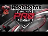 Team Alternate Attax -vs- PowerRangers - Highlights - Game 2 - joinDOTA League Season 6 - dota 2
