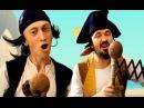 """""""Шарки и Бонс"""" - Изгой на острове Пиратов. Сериал """"Джейк и пираты Нетландии"""" на Канале Disney"""