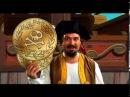 """""""Шарки и Бонс"""" - Пиратский язык. Сериал """"Джейк и пираты Нетландии"""" на Канале Disney"""
