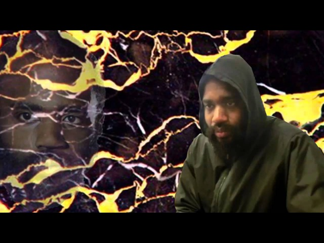 Clams Casino - Im God (feat MC Ride)
