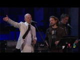 REM and Eddie Vedder (Pearl Jam) Man on The Moon Live at Rock and Roll Hall of Fame (1080p) FULL HD