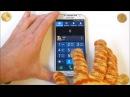 Samsung Galaxy S4 - демонстрация работы