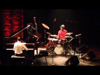 Ambrose Akinmusire Quintet Gesu Montreal 2014