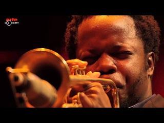 Ambrose Akinmusire Quintet @ Like a Jazz Machine - ARTE Concert