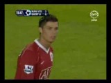 Cristiano Ronaldo Great Skill vs Sheffield UTD