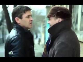 Бык и Шпиндель (2015) - Детектив Комедия фильм смотреть онлайн кино сериал 4 серии 2015