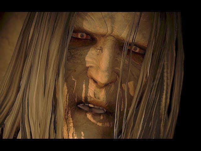 Castlevania Lords of Shadow 2 All Cutscenes Movie