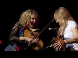 Sharon Shannon &amp Natalie MacMaster live at Celtic Colours International Festival 2014