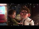 История любви от Pixar