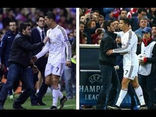 Cristiano Ronaldo ● Im Not Arrogant ● #Respect