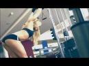 Female Bodybuilding and Fitness Motivation 2 CutAndJacked