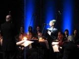 Lisa Gerrard &amp Zbigniew Preisner - Lament (live)