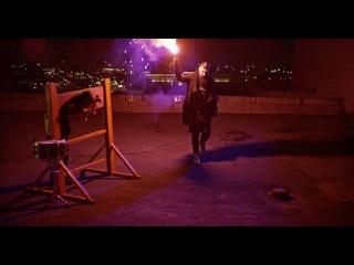Психея — Между молотом и наковальней [Vimeo]