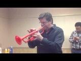 Wayne Bergeron Tromba Trumpet 3